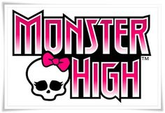 Los caprichos de mami: Ultimas unidades!! Articulos MONSTER HIGH. Todavia...