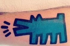 31 artist-inspired tattoos