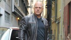 Report: MICHAEL CHIKLIS Joins Fox's GOTHAM