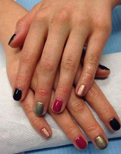 Manicure klasyczny i stylizacja hybrydowa Mollon PRO