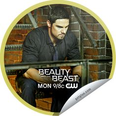 ORIGINALS BY ITALIA's #TheCW #BeautyandtheBeast: Liar, Liar