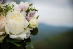 Mountain Top Bouquets