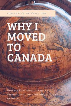 Moving To Canada, Canada Travel, Banff, Calgary, Canada Quotes, Ontario, Immigration Canada, Pack Up And Go, Toronto Canada