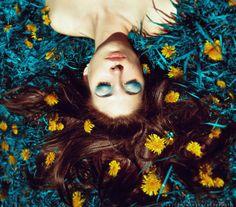 Anastasia by Karina Chernova on 500px