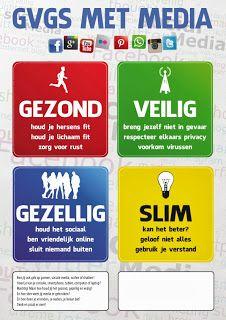 'In de etalage. Digital Literacy, Media Literacy, Infographic, School, Tips, Masters, November, Everything, Master's Degree