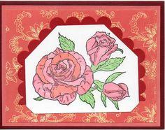 roses2461 Rose, Tableware, Nature, Pink, Dinnerware, Naturaleza, Tablewares, Roses, Dishes