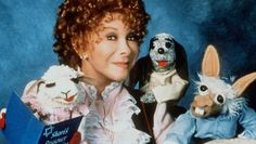 So loved Shari Lewis, Lamb Chops and Charley Horse...I cried when I heard about her death in 1998.