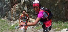 Mercedes Pila, nuestra #trailrunner, sigue ampliando su palmarés.