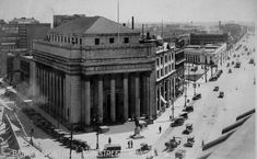 City Beautiful - Part Great Expectations - Winnipeg Free Press Architecture Mapping, Great Expectations, Rural Area, Nostalgia, Canada, Memories, History, Ancestry, City