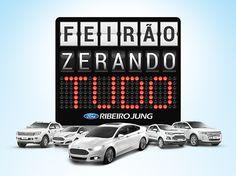 PROMO LOGOS - RIBEIRO JUNG by Fernando Rocha, via Behance