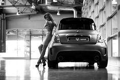 Abarth 695 Biposto The Smallest Of The Supercars (51)
