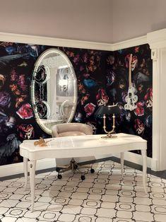 Primrose - Bedroom   Visionnaire Home Philosophy