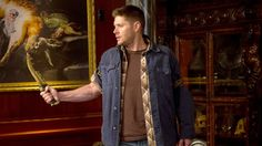 Jensen Ackles reveals some worrisome scoop to Zap2it on how the Mark of Cain will affect Dean for the remainder of Season 9. Plus, will Castiel be the one to save Sam and Dean's fractured relationship?