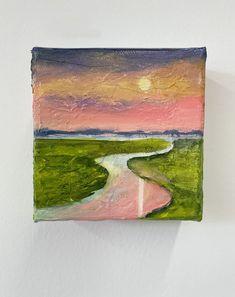 Mini Landscape 8