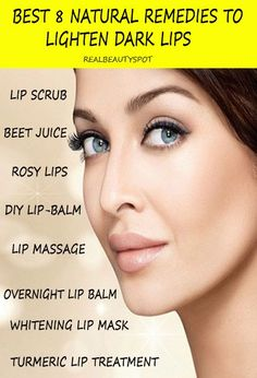 home-remedies-to-lighten-dark-lips-naturally