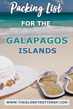 Everything you need for your Galapagos packing list including what to wear in the Galapagos and all the snorkelling and camera gear you'll want and need. Galapagos Trip, Galapagos Islands, Packing List For Travel, Travel Tips, Packing Lists, Travel Plan, Travel Ideas, Top Travel Destinations, Amazing Destinations