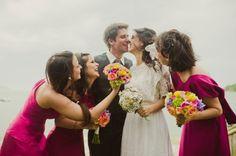 Casamento Carla e Leo lá em Búzios | Noivinhas de Luxo