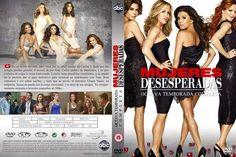 Desperate Housewives season 8 Desperate Housewives, Season 8, Movie Posters, Movies, Women, Films, Film Poster, Cinema, Movie