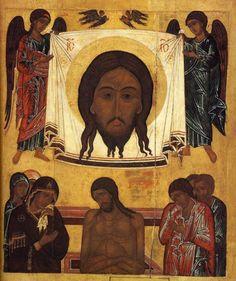 Seigneur Jésus, nous vénérons. Ton saint tombeau et Tes souffrances. Par leur vertu, Tu as sauvé l'humanité dans sa détresse. http://ift.tt/2pfeCjI http://ift.tt/1EVLgXG
