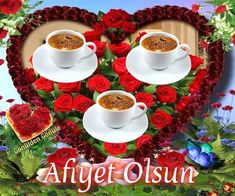 Love Is Sweet, Good Morning, Tea, Allah, Beverages, Olinda, High Tea, Drinks, Bonjour