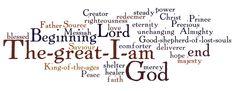 One God!! Many names!!!