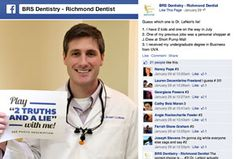 Facebook For Dentists Continues To Be #1 For Social Media Marketing - My Social Practice