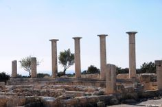 Situated about 2,5 kilometres west of the ancient city of Kourion, the Sanctuary of Apollo Hylates was one of the principal religious centres of Cyprus where Apollo was worshipped as Hylates, god of the woodlands: Limassol