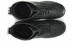 Veganer Stiefel - Vegetarian Shoes Boulder Boot Street Sole