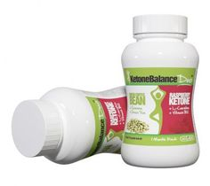 KetoneBalance Duo Raspberry Ketone and Green Coffee Weight Loss Capsule (1 Month Supply)