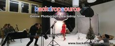 #Backdropsource offering a true #chromakey green finish that doesn't fade even under direct lights andhigh exposures