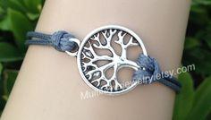 "Check out Chain bracelet,Beadwork bracelet, Bangle bracelet, Leather bracelet, Custom Bracelet, The tree of life C"" Decal @Lockerz http://lockerz.com/d/27248046?ref=taken.dai9187"