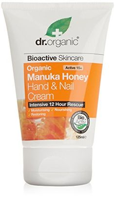 Organic Doctor Manuka Honey Hand and Nail Cream 42 oz * Click image to review more details.