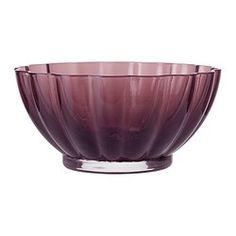"VÅRLIKT bowl, dark lilac Diameter: 6 "" Height: 3 "" Diameter: 15 cm Height: 7.5 cm"