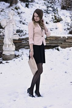 7 Girls 7 Styles | Das perfekte Valentinstags Outfit