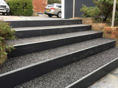 Image result for resin steps Resin Bond, New Homes, Stairs, House, Gardens, Image, Home Decor, Stairway, Decoration Home