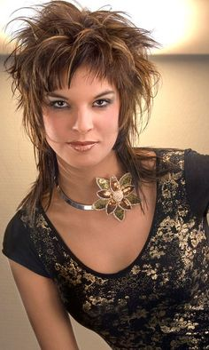 Funky Short Hairstyles 2013 | Funky hairstyles 2013 has flurry of hairstyles.