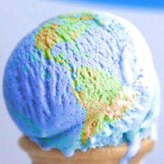 We need this ice cream!