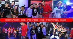 Noite da Camiseta Molhada foi a festa que agitou o sábado (03/set); da Gótica Night Club localizada na cidade de Tsu (Mie).