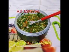 Cilantro, Colombian Food, Ethnic Recipes, Youtube, Arroz Con Pollo, Pastries, Colombian Recipes, Style