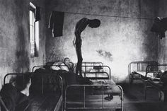 Pp - photo of asylum inmates in China. I have my doubts.