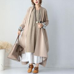 Autumn Stitching Loose Casual Jacket