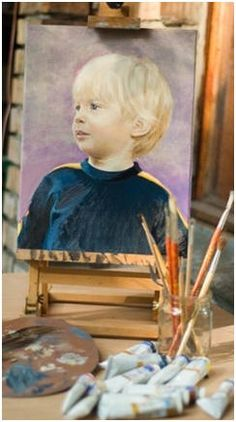 Learn How To Paint: Create portraits, landscapes, abstracts, florals and still life paintings with watercolors, acrylics and oil paints. Click to find free lessons from professional artists for both beginners and experienced painters.