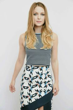 Actress Melissa Benoist of CBS's 'Supergirl'' poses in the Getty Images Portrait Studio powered by Samsung Galaxy at the 2015 Summer TCA's at The Beverly Hilton Hotel on August 2015 in Beverly. Get premium, high resolution news photos at Getty Images Melissa Benoist Hot, Melissa Marie Benoist, Hot Actresses, Beautiful Actresses, Melissa Benoit, Supergirl Superman, Melissa Supergirl, Purple Bikini, Female Superhero