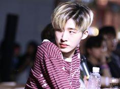 #iKON #Hanbin #BI