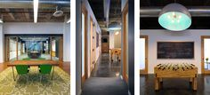 "MuleSoft's ""Rustic Meets Modern"" Office   design Blitz San Francisco"