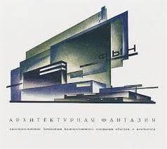 Risultati immagini per Iakov Chernikhov