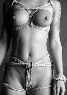 rope lingerie