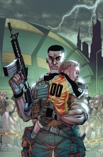 GREEN LANTERN CORPS #25   DC Comics