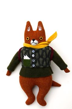 explorer fox