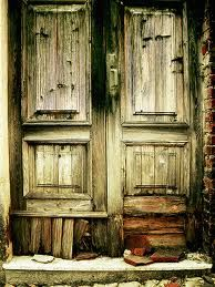 I would love doors like these to hang on my walls!!